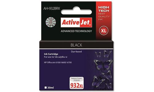 ActiveJet HP 932XL Black