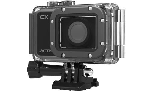 Activeon CX Action Camcorder