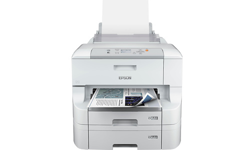 Epson WorkForce Pro WF-8090DTWC