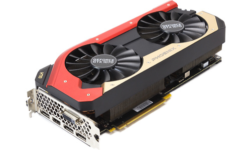 Gainward GeForce GTX 1070 Phoenix GLH 8GB