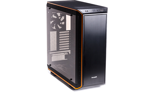 Be quiet! Dark Base Pro 900 Orange