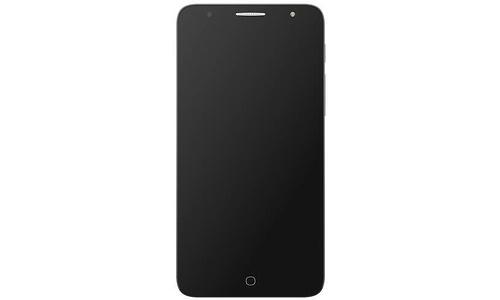 Alcatel One Touch Pop 4 Plus Metal Grey (dual sim)