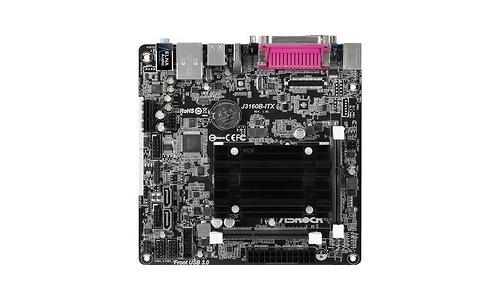 ASRock J3160B-ITX