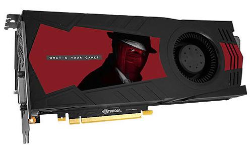 KFA2 GeForce GTX 1070 8GB