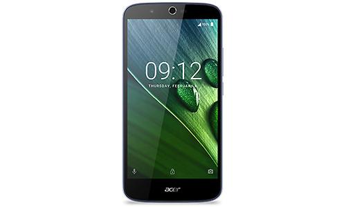 Acer Liquid Zest Plus Blue