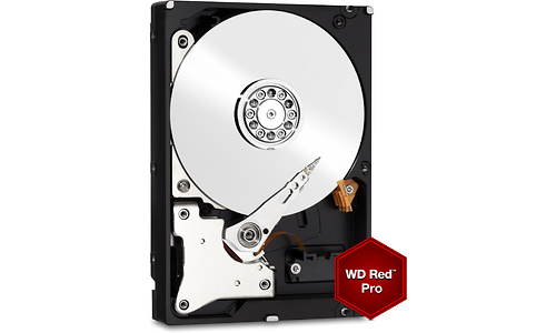 Western Digital Red Pro 8TB (128MB)