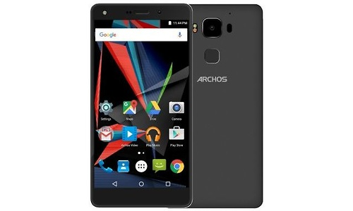 Archos Diamond 2 Plus Black (dual sim)