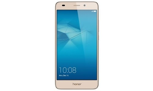 Honor 5c Gold