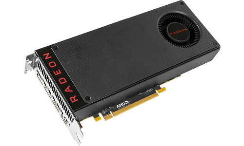 Gigabyte Radeon RX 480 8GB