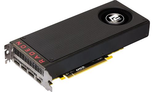 PowerColor Radeon RX 480 4GB