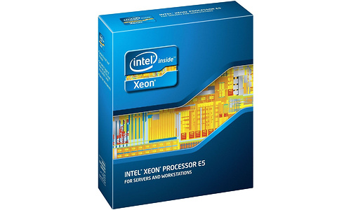 Intel Xeon E5-1650 v4 Boxed