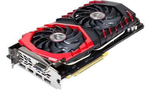 MSI GeForce GTX 1070 Gaming Z 8GB