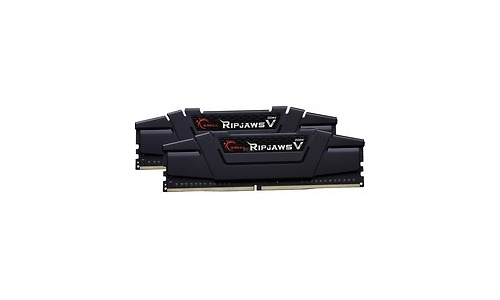 G.Skill Ripjaws V Black 32GB DDR4-3333 CL16 kit