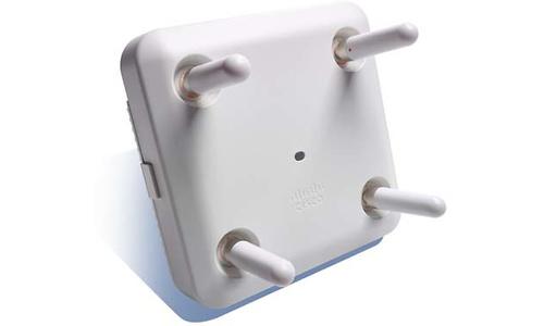 Cisco AIR-AP3802P-E-K9