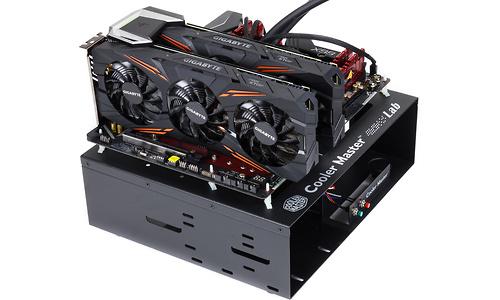 Nvidia GeForce GTX 1080 SLI HB