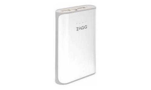 Zagg Ignition 6 White