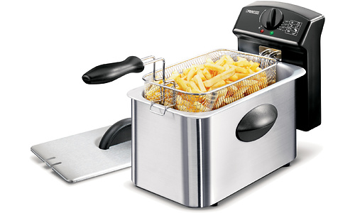 Princess Classic Deep Fryer 4L Pro 182004