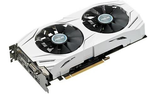 Asus GeForce GTX 1070 Dual OC 8GB