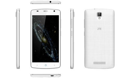 ZTE Blade L5 Plus White (dual sim)