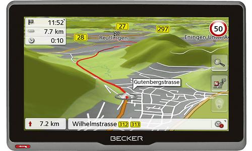 Becker Active.7sl EU 46