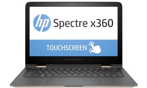 HP Spectre x360 13-4204ng (X5B63EA)