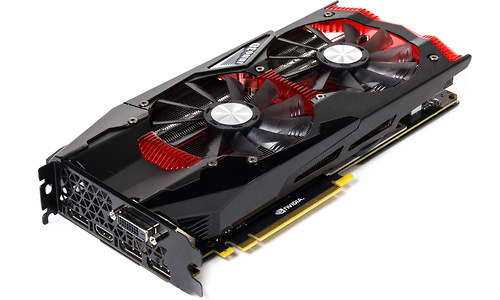 Inno3D GeForce GTX 1060 Gaming OC 6GB