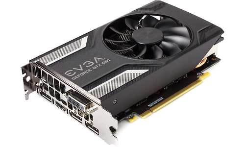 EVGA GeForce GTX 1060 SC 6GB