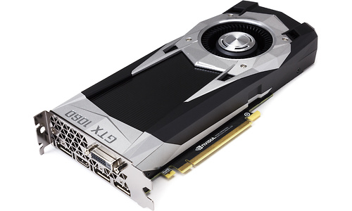 Nvidia GeForce GTX 1060 6GB Founders Edition