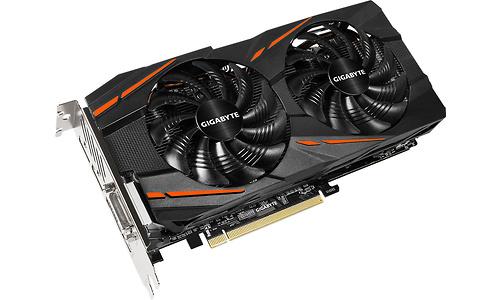 Gigabyte Radeon RX 480 G1 Gaming 8GB