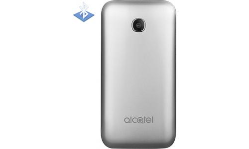 Alcatel 2051 Metal Silver (dual sim)