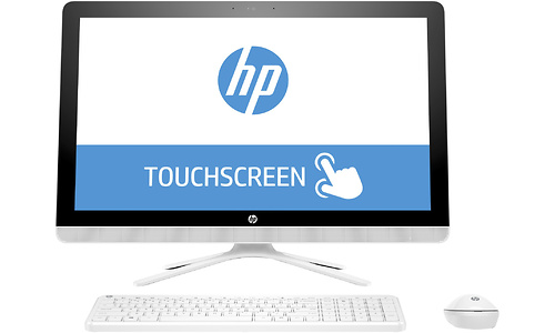 HP All-in-One 24-g052ng (X0Z83EA)