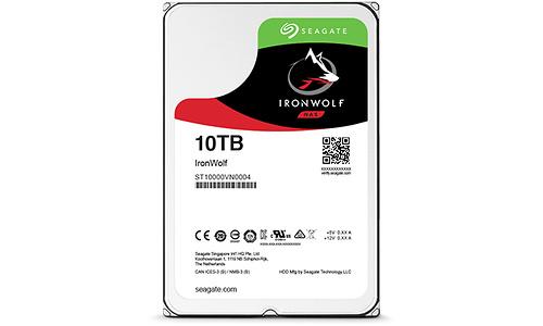 Seagate IronWolf 1TB