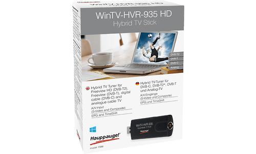 Hauppauge WinTV-HVR-935HD