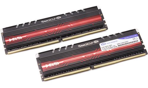 Team Delta 8GB DDR4-3000 CL16 kit