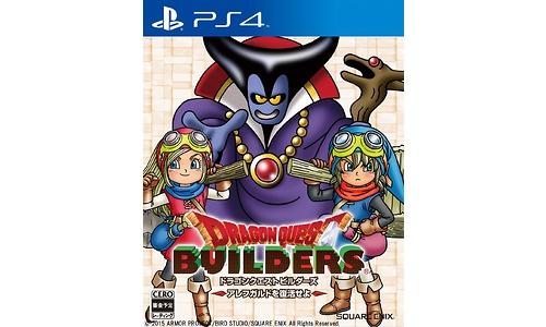 Dragon Quest Builders (PlayStation 4)