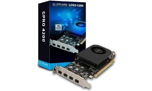 Sapphire GPro 4200 4GB