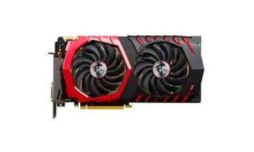 MSI GeForce GTX 1080 Gaming 8GB