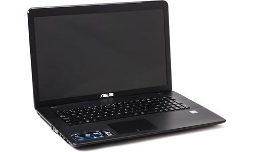 Asus VivoBook R752SA-TY081T