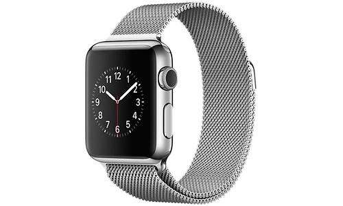 Apple Watch Sport 38mm Silver/Space Black