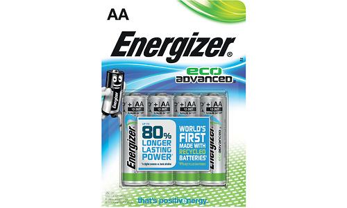 Energizer Eco Advanced AA