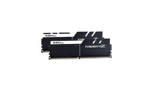 G.Skill Trident Z Black/White 32GB DDR4-3333 CL16 kit