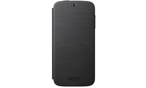 Acer Flip Cover for Liquid Zest Black