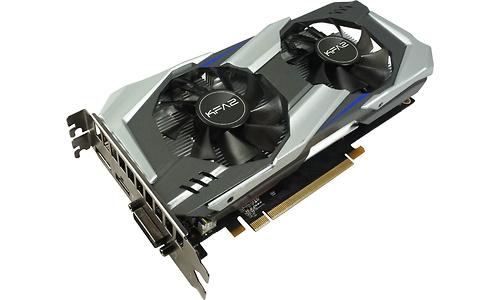 KFA2 GeForce GTX 1060 OC 3GB