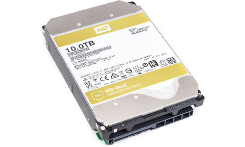 Western Digital Gold 10TB