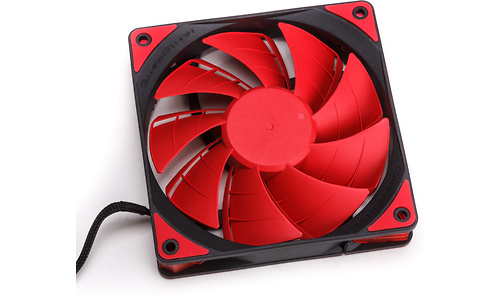 Gamer Storm TF120 Red