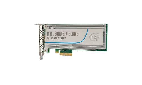 Intel DC P3520 1.2TB (PCIe x4)