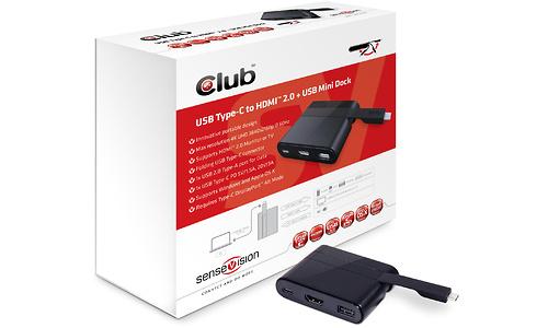 Club 3D CSV-1534