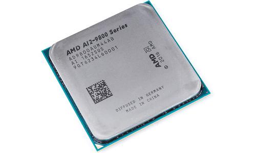 AMD A12-9800 Tray