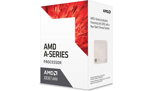 AMD A8-9600 Boxed