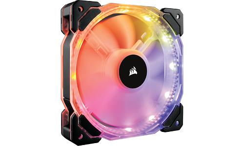 Corsair Air Series HD120 RGB LED